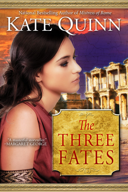 The Three Fates